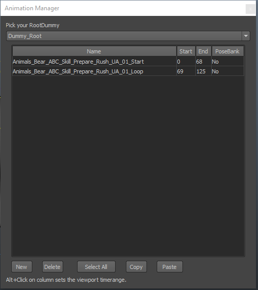 Modding: Maya Exporter - Divinity Engine Wiki